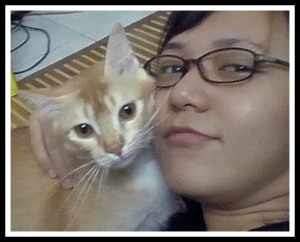 Our photo dated 7 Nov 2008, 2 days before the surgery
