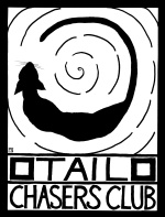Tail Chaser Club's logo