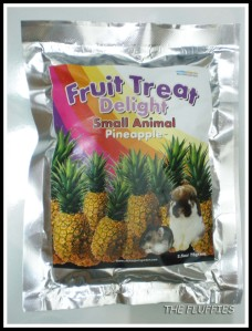 Treat for Achilles and the bunnies! :D Thanx, CPG!